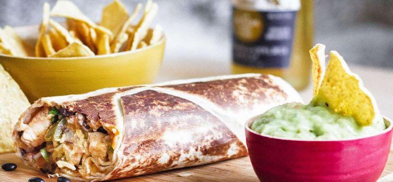 Taco Taco Lyon le restaurant qui pimente vos repas