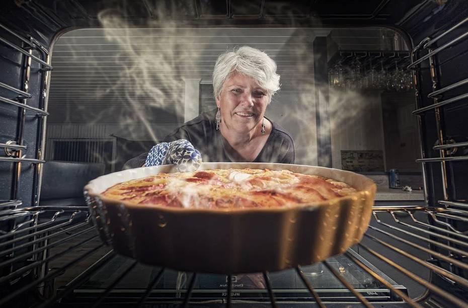 Les français font davantage la cuisine avec le confinement